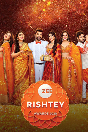 Zee Rishtey Awards 2020 Hindi Main Event 720p HDRip 1.1GB | 500MB Download