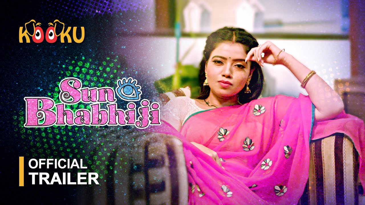 Suno Bhabhiji 2020 S01 Hindi Kooku App Original Web Series Official Trailer 1080p HDRip Download