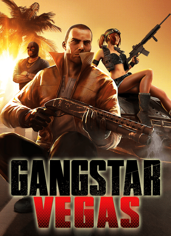 Gangstar Vegas v5.1.1a Mod Apk Download