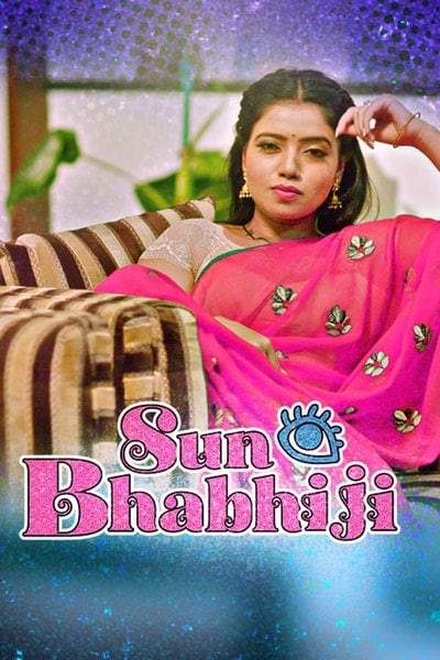 18+ Suno Bhabhiji 2020 S01 Hindi Kooku App Original Complete Web Series 720p HDRip 300MB Download