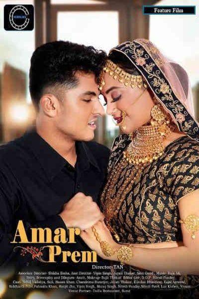 Amar Prem 2020 Nuefliks Original Hindi Short Film 480p HDRip 440MB Download