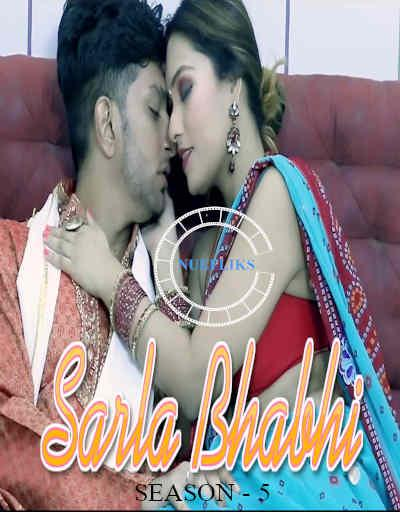 Sarla Bhabhi 2020 S05EP01 Nuefliks Original Hindi Web Series 720p HDRip 170MB Download