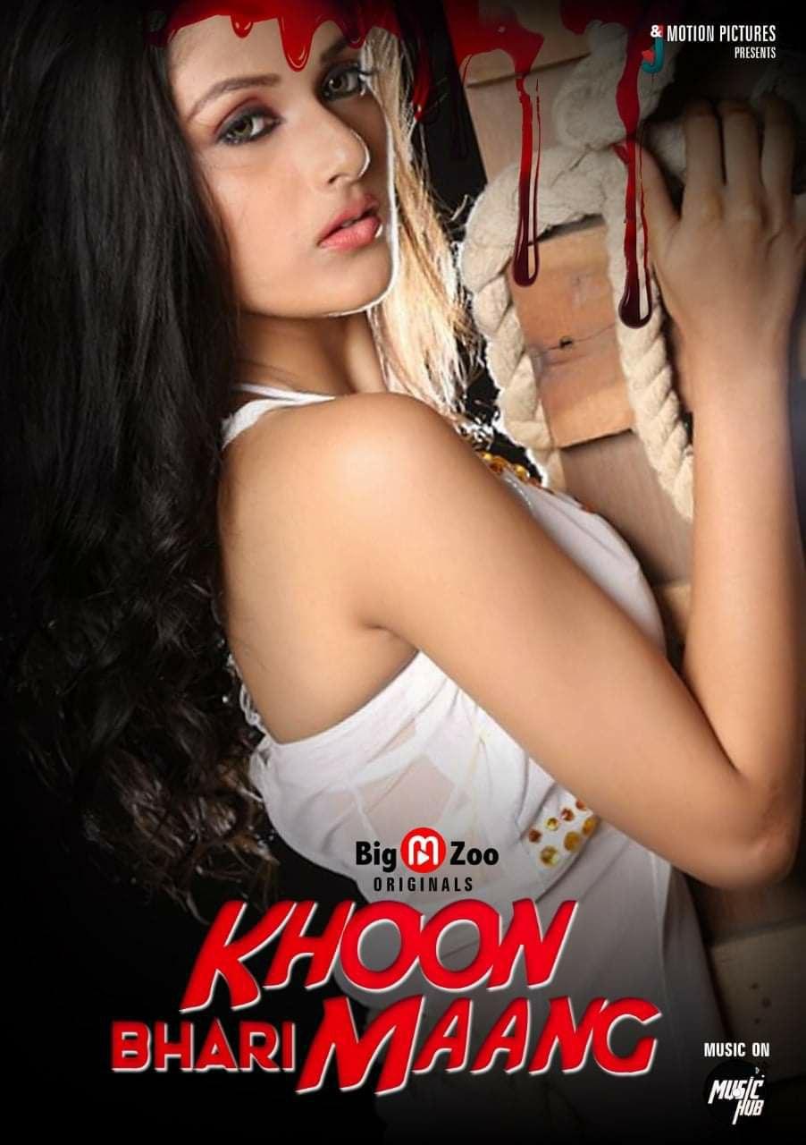 18+ Khoon Bhari Maang 2021 S01EP02 BigMovieZoo Original Hindi Web Series 720p HDRip 100MB x264 AAC