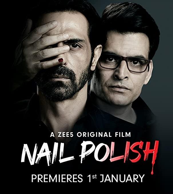 Nail Polish 2021 Hindi 480p Zee5 HDRip ESubs 400MB x264 AAC