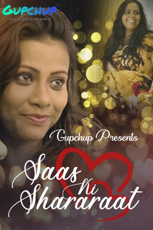 18+ Saas Ki Shararaat 2021 S01E02 Hindi Gupchup Web Series 720p HDRip 200MB