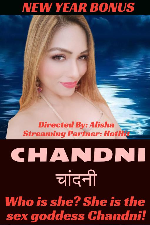 Download Chandni Uncut 2021 HotHit Hindi Short Film 720p HDRip 140MB