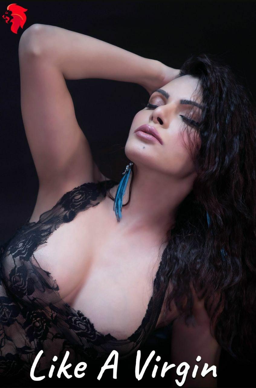 Like A Virgin 2020 Hindi Sherlyn Chopra Video 720p HDRip 55MB Download