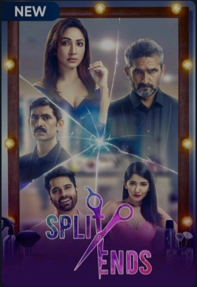 Split Ends 2021 S01 Hindi Copmplete MX Original Web Series 480p, 720p HDRip Download