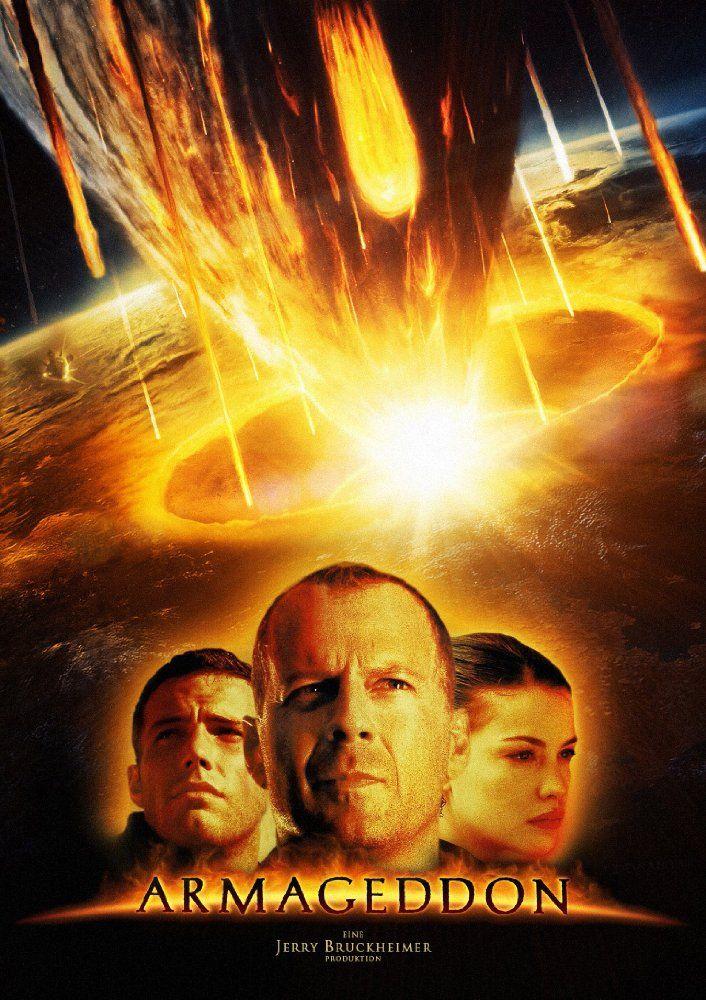 Armageddon 1998 Hindi Dual Audio 720p BluRay 1.1GB Download