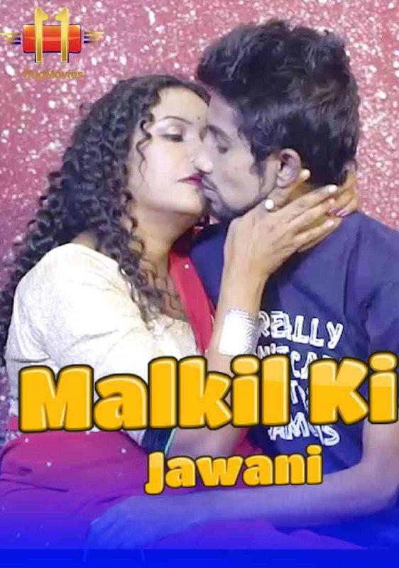 Malkil Ki Jawani 2020 Short Film Hindi 11upmovies 720p HDRip 210MB x264