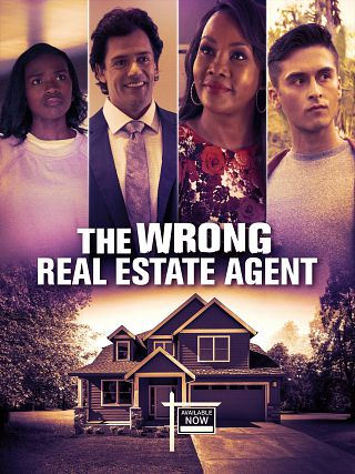 The Wrong Real Estate Agent 2020 English 720p HDRip ESub 800MB Download