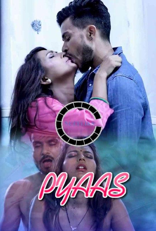 Download Pyaas 2021 Nuefliks Original Hindi Short Film 720p UNRATED HDRip 500MB