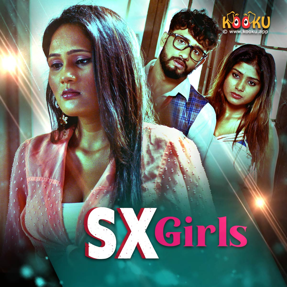 Download SX Girls 2021 S01 Complete Hindi Kooku App Web Series 720p HDRip 300MB