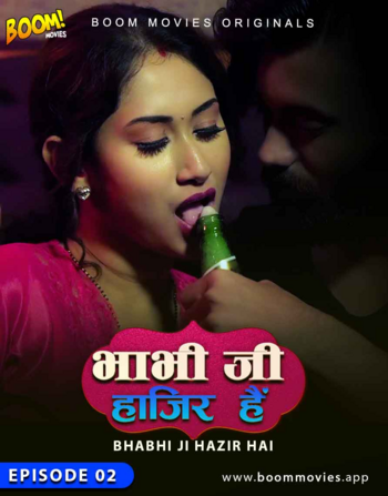Bhabhiji Hajir Hai 2021 S01E02 Hindi BoomMovies Originals Web Series Watch Online