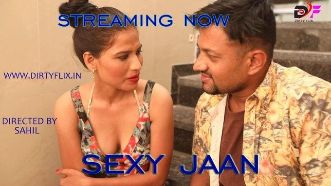 Sexy Jaan 2021 DirtyFlix Short Film 720p HDRip 290MB X264