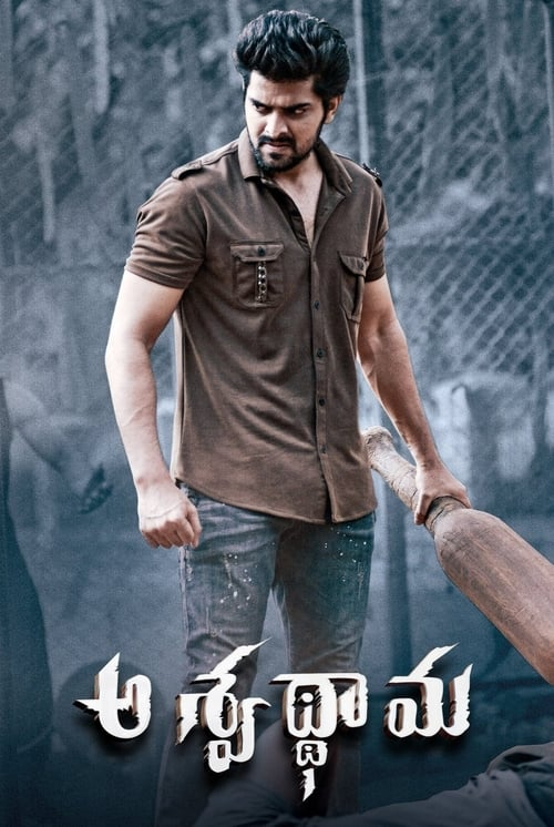 Aswathama 2021 Hindi Dubbed Movie 720p WEB-DL 900MB AAC