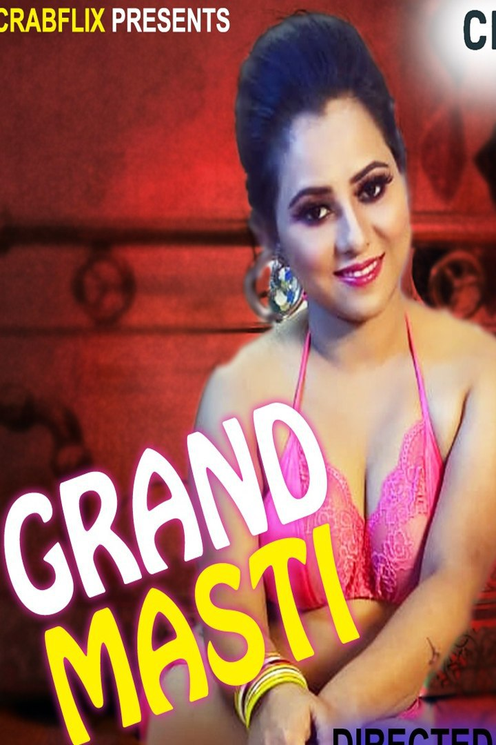 18+ Grand Masti 2021 S01E02 CrabFlix Hindi Web Series 720p HDRip 150MB Download