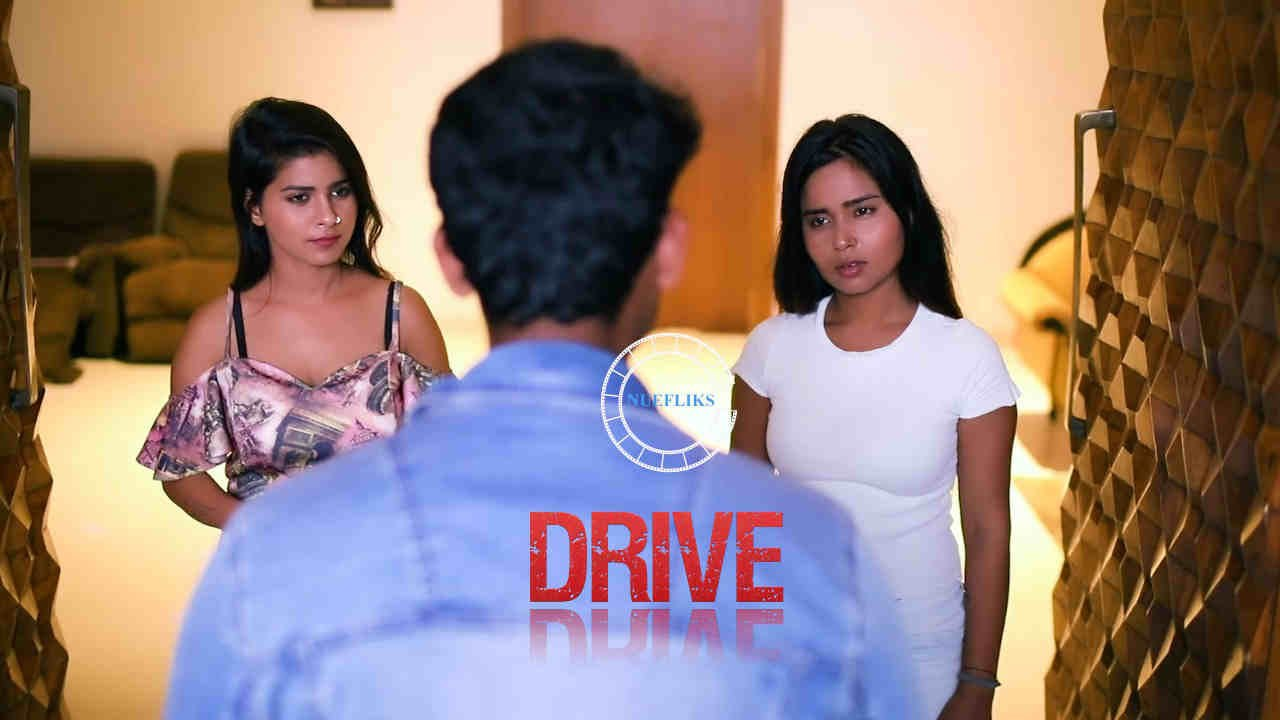 Drive 2020 Hindi NueFliks Short Film HDRip 290MB x264
