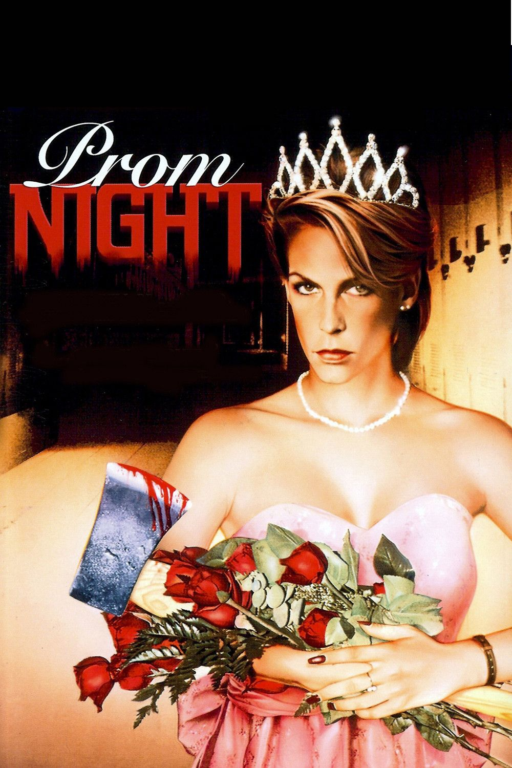 18+ Prom Night 2021 English 720p BluRay 600MB Download