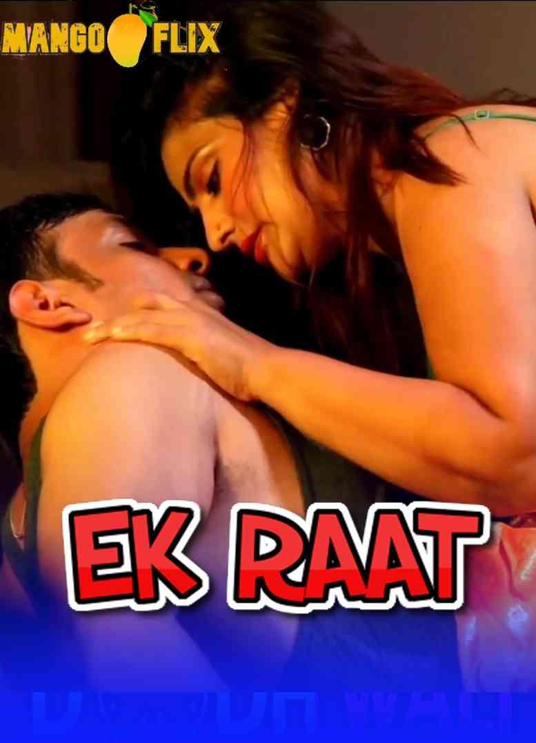 Ek Raat 2020 MangoFlix Hindi Short Film 720p HDRip 100MB x264