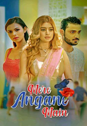 (18+) Mere Angane Main 2021 S01 Complete Hindi Kooku App Web Series 720p | 480p HDRip 380MB Download