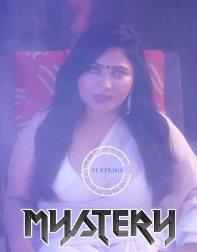 18+ Mystery 2021 S01E03 Hindi Nuefliks Originals Web Series 720p HDRip 200MB x264 AAC