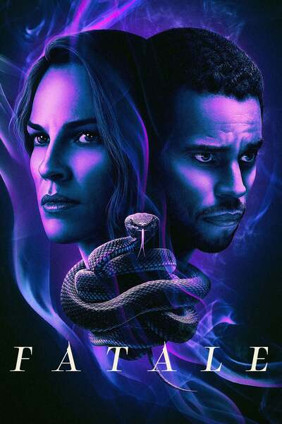 Fatale 2020 English 330MB HDRip Download