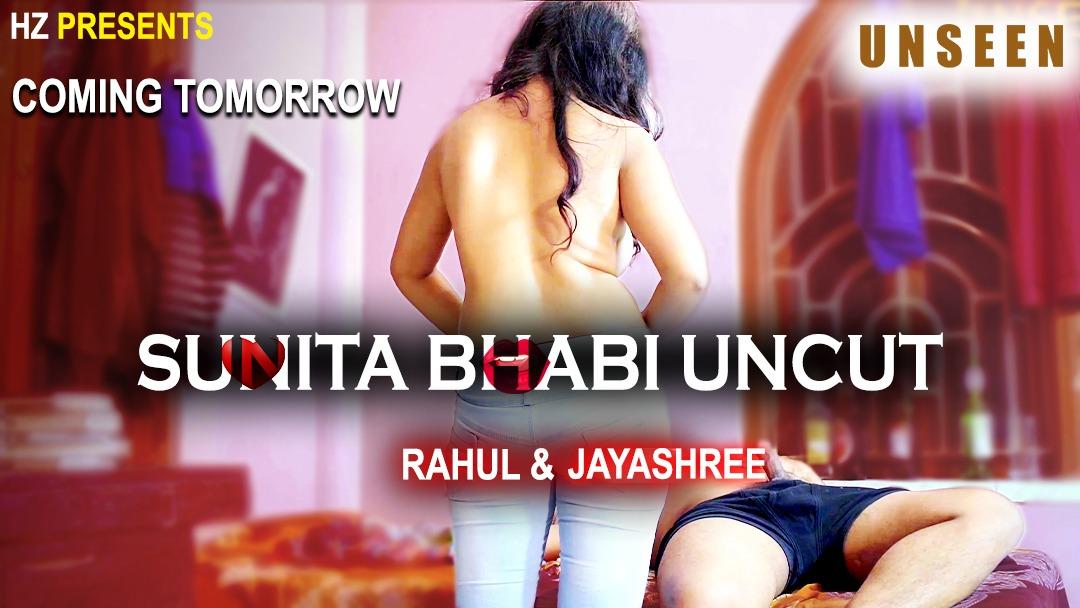 Sunita Bhabhi Uncut 2021 Hindi Hootzy 720p 200MB x264