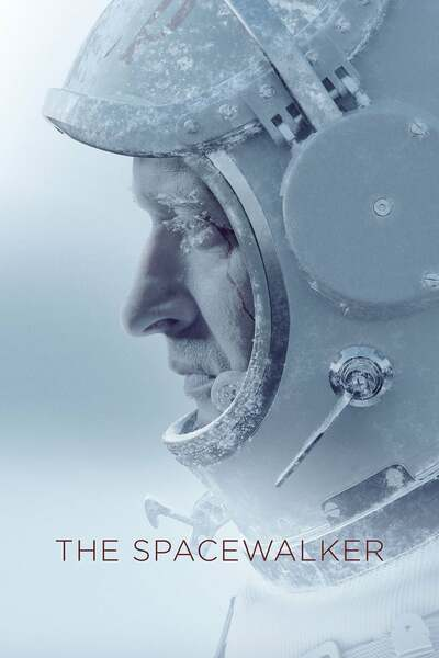 Spacewalker 2021 English 720p BluRay 900MB | 430MB Download
