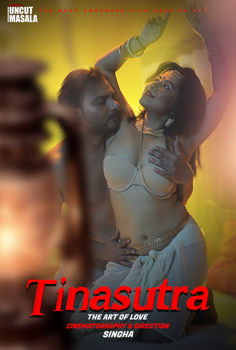 TinaSutra 2021 EightShots Hindi UNCUT 720p HDRip 280MB x264