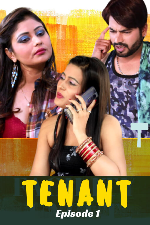 18+ Tenant 2021 S01E01 Hindi HotHit Original Web Series 720p UNRATED HDRip 200MB x264 AAC