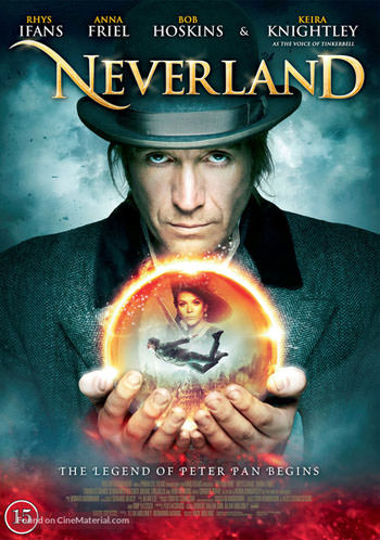 Neverland 2011 Part 2 Hindi Dual Audio 300MB BluRay Download