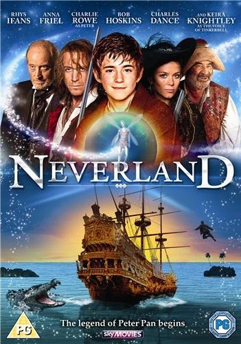 Neverland 2011 Part 1 Hindi Dual Audio 300MB BluRay Download