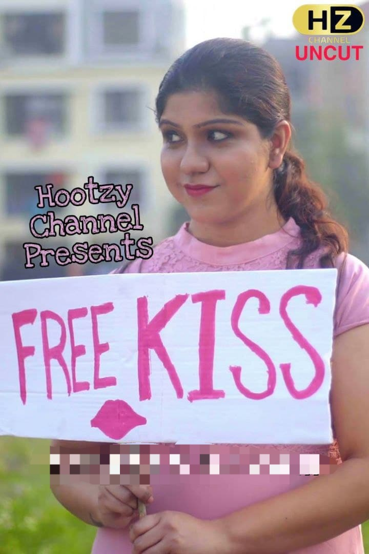 Free Kiss Uncut 2021 Hindi Hootzy 720p 240MB x264