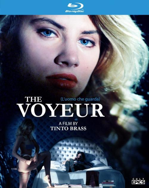 18+ The Voyeur 1994 English 300MB BluRay 480p ESubs Download