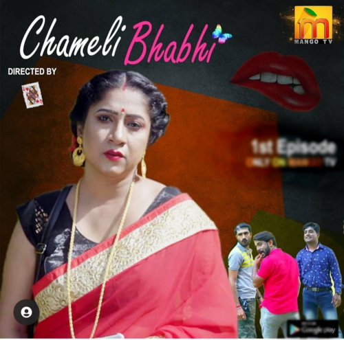 18+ Chameli Bhabhi 2021 S01E02 MangoTV Original Hindi Web Series 720p HDRip 200MB x264 AAC