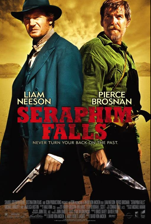 Seraphim Falls 2006 Dual Audio Hindi 1080p BluRay 2.4GB Download