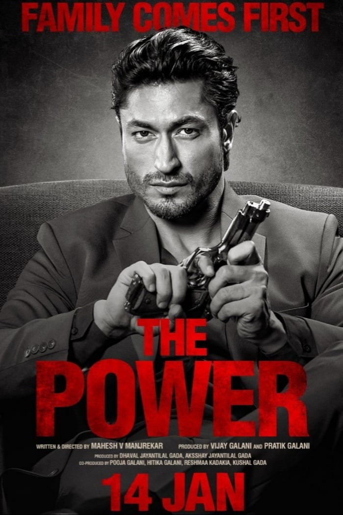 THE POWER (2021) Hindi Movie 1080p Zee5 HDRip ESubs 1.7GB