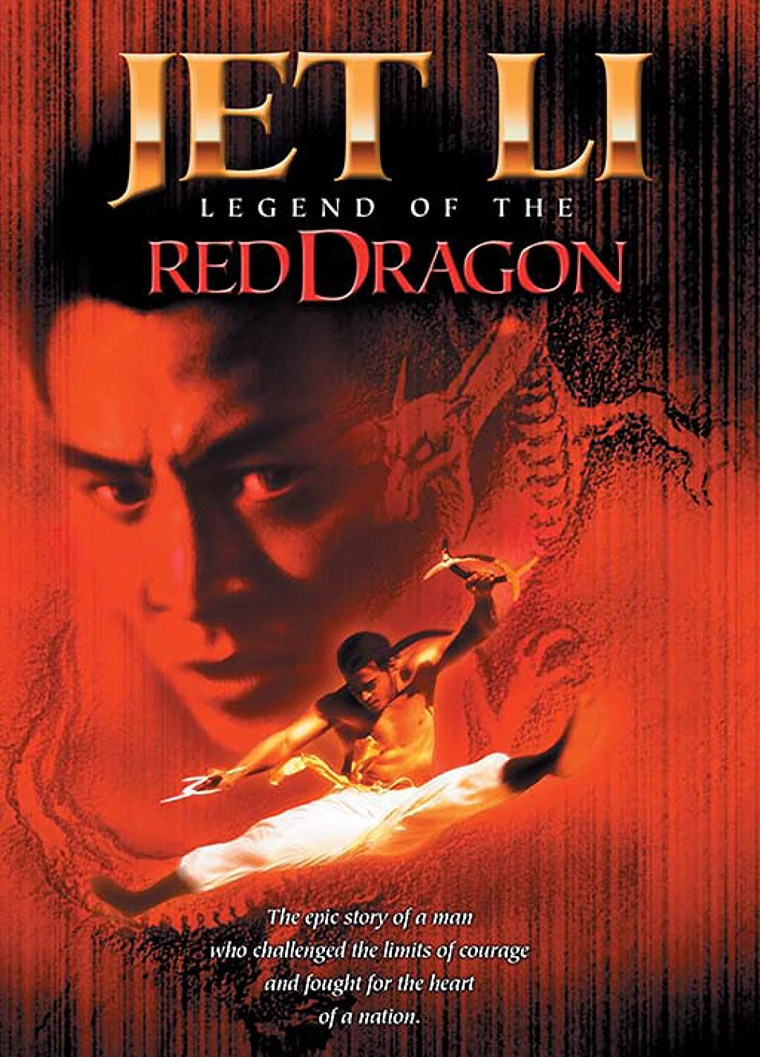 Legend of the Red Dragon 1994 Hindi Dual Audio 720p HDRip ESubs 1.2GB Download