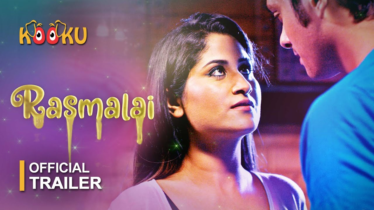 Rasmalai 2021 S01 Hindi Kooku App Original Web Series Official Trailer 1080p HDRip 61MB Download