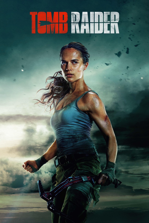 Tomb Raider (2021) Bengali Dubbed 720p HDRip 800MB Download