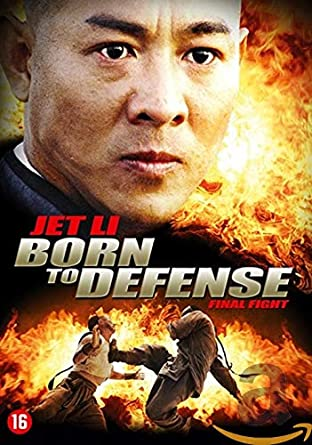 Born to Defense 1986 Dual Audio Hindi 480p HDRip ESub 320MB Download