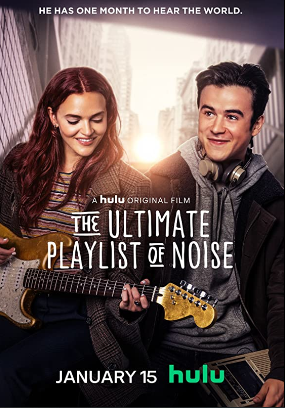 The Ultimate Playlist of Noise 2021 English 720p HDRip ESubs 800MB | 305MB Download