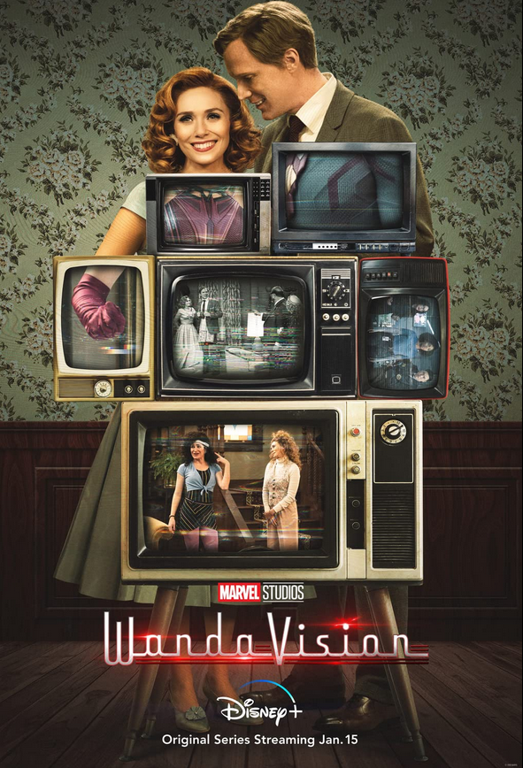 WandaVision 2021 S01E09 English 720p HDRip ESub 320MB Download