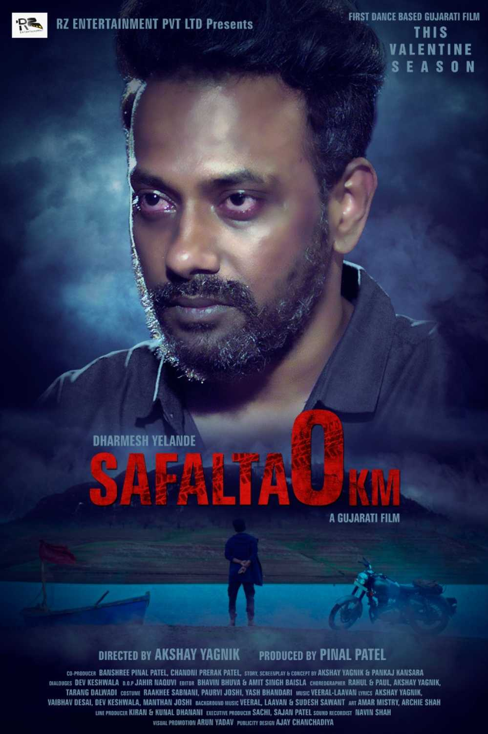 Safalta 0KM 2020 Gujrati 500MB HDRip ESub Download