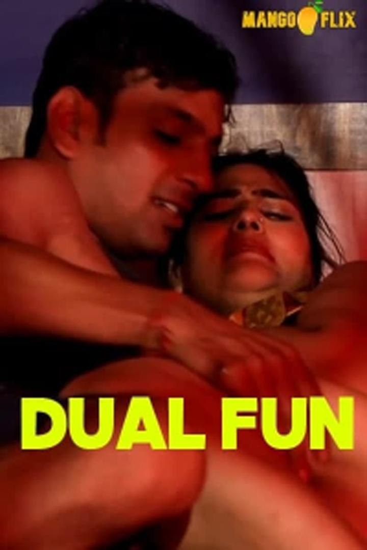 18+ Dual Fun 2021 MangoFlix Hindi Short Film 720p HDRip 75MB Download