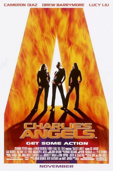 Charlies Angels 2000 Dual Audio Hindi 1080p BluRay ESub 1.5GB Download