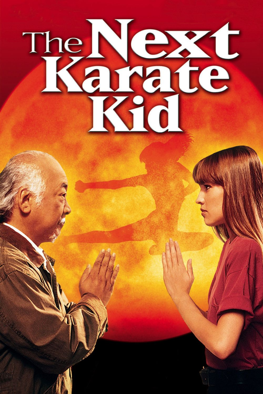 The Next Karate Kid 1994 Hindi Dual Audio 720p BluRay 800MB Download