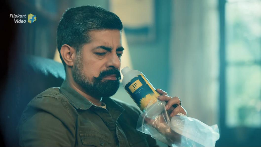 Download Kaun? Who Did it? 2021 (Season 1) Hindi {Flipkart Series} WeB-DL