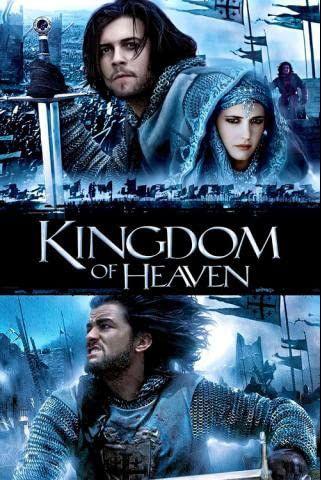 Kingdom of Heaven 2005 Dual Audio Hindi 480p BluRay ESub 500MB Download
